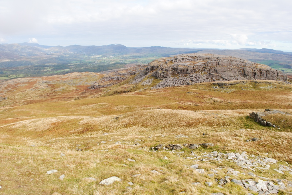 8 The Vale of Festiniog and Foel Penolau
