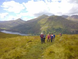 Snowdonia Way Talk Tomorrow Evening!